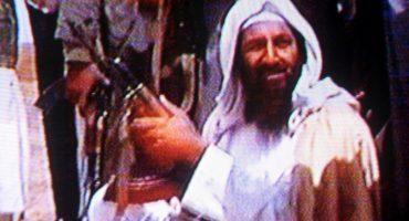 Antes de Trump, Osama Bin Laden también tenía relación con el Arsenal