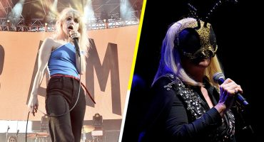 Girl Power: Escucha el mashup que Paramore le hizo a su canción