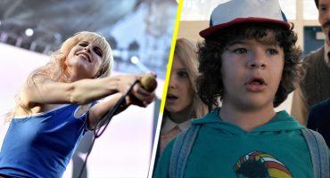 Paramore invitó a Dustin de 'Stranger Things' para tocar juntos en el escenario