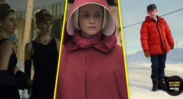 Va de nuez: las predicciones de los Golden Globes 2018 para las series