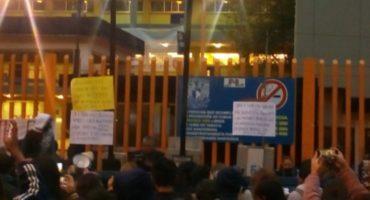 Paro en Prepa 8 por el caso Marco Antonio Sánchez, estudiantes convocan a marcha