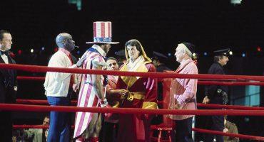Cómo han pasado los años: Sylvester Stallone encontró el primer póster de 'Rocky' 😱