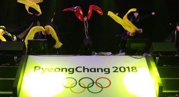 ¡Histórico! Las Coreas se unen para los Juegos Olímpicos de Invierno