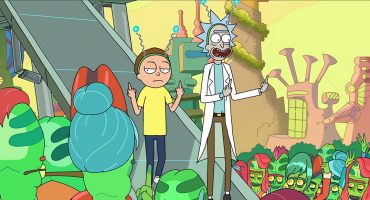 Rick & Morty aplica un 'Game of Thronazo' y regresará hasta 2019