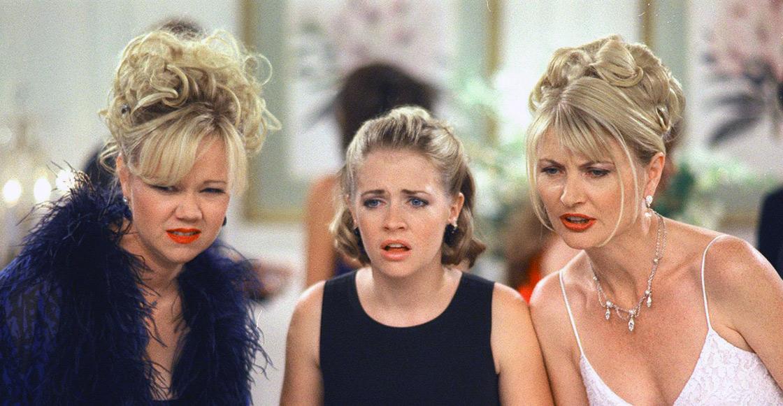 ¿Listos para volver a los 90s? Ella será la nueva Sabrina