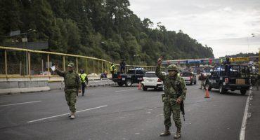 Sedena le quita protección a Puebla por impugnar Ley de Seguridad Interior