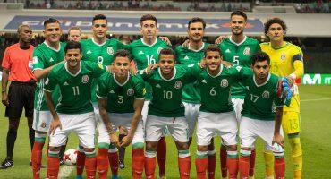 México busca despedirse en el Azteca con grande de Europa