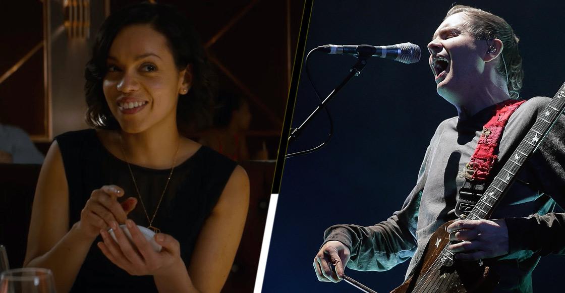 Escucha las 2 canciones de Sigur Rós para 'Black Mirror'