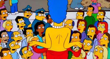 ¿Gracias, Disney? Los Simpson no dejarán de ser Los Simpson... al menos en un año