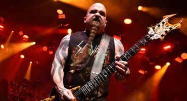 The end is near: Slayer anuncia tour de despedida 🤘🏻😭