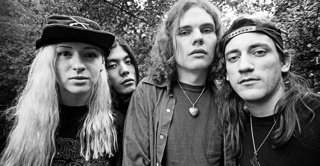 ¿Más cerca nuevo disco de los Smashing Pumpkins? Billy Corgan muestra que sí y además Rick Rubin está involucrado
