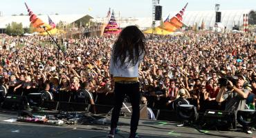 Mexicanos que han triunfado en los escenarios de Coachella a través de los años 🙌🏼🇲🇽