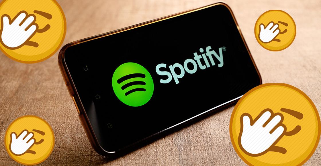 Spotify es demandado por la cantidad más ridícula de la historia