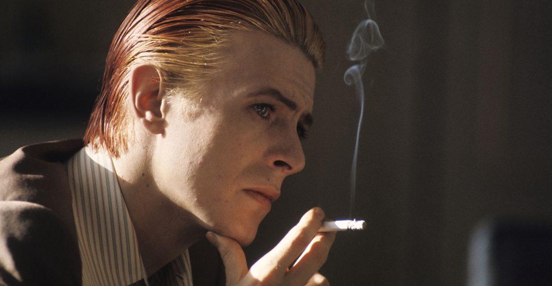 Station to Station: El disco que David Bowie creó en medio de la locura