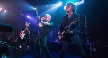 ¡Es oficial! Stone Temple Pilots anuncian nuevo disco y comparten rola