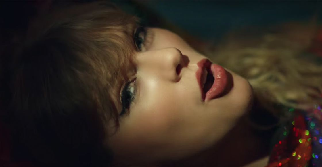 Taylor Swift se va de parranda en su nuevo video con Future y Ed Sheeran