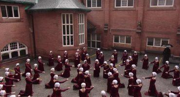 Emociónate con el teaser de la segunda temporada de 'The Handmaid's Tale'