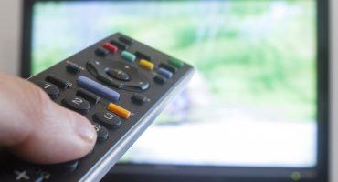 Control y televisión