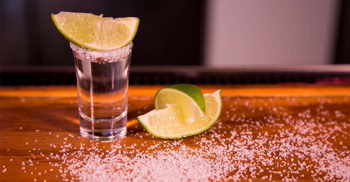 El tequila está en peligro ¡NOOOOOOOO!