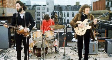 49 años del último concierto de The Beatles grabado en una azotea