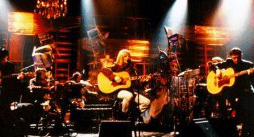 Hablemos de lo fregón que estuvo el MTV Unplugged de The Cranberries