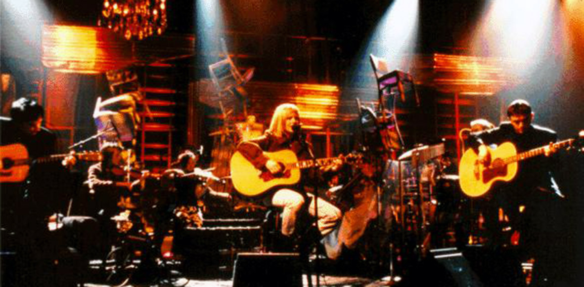 Recordemos a The Cranberries en MTV Unplugged