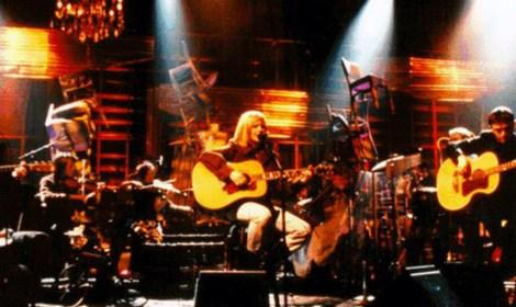 Recordamos el MTV Unplugged de The Cranberries