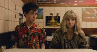 Un LadyBirdzaso: 'The End of the F***ing World' recibe un 100 en Rotten Tomatoes