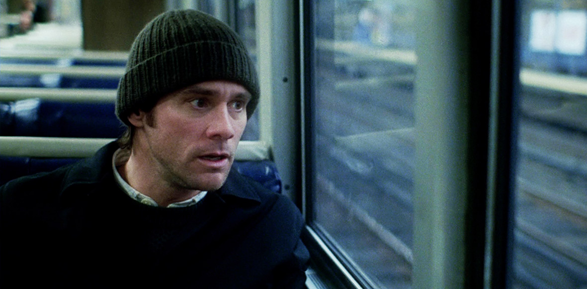 La GRAN diferencia de The Eternal Sunshine of The Spotless Mind si no se hubieran eliminado estas escenas