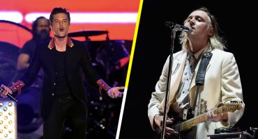 ¡De poeta a poeta! The Killers coverea 'Crown of Love' de Arcade Fire
