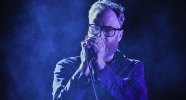 The National: un concierto romántico pero lleno de energía