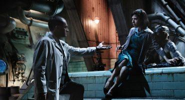 'The Shape of Water' encabeza las nominaciones (12) para los premios BAFTA