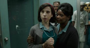 ¡Ohquelacanción! 'The Shape of Water' es acusada (de otro) plagio