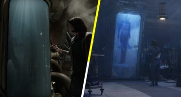 Que sí, que no: la historia del supuesto 'plagio' de 'The Shape of Water'