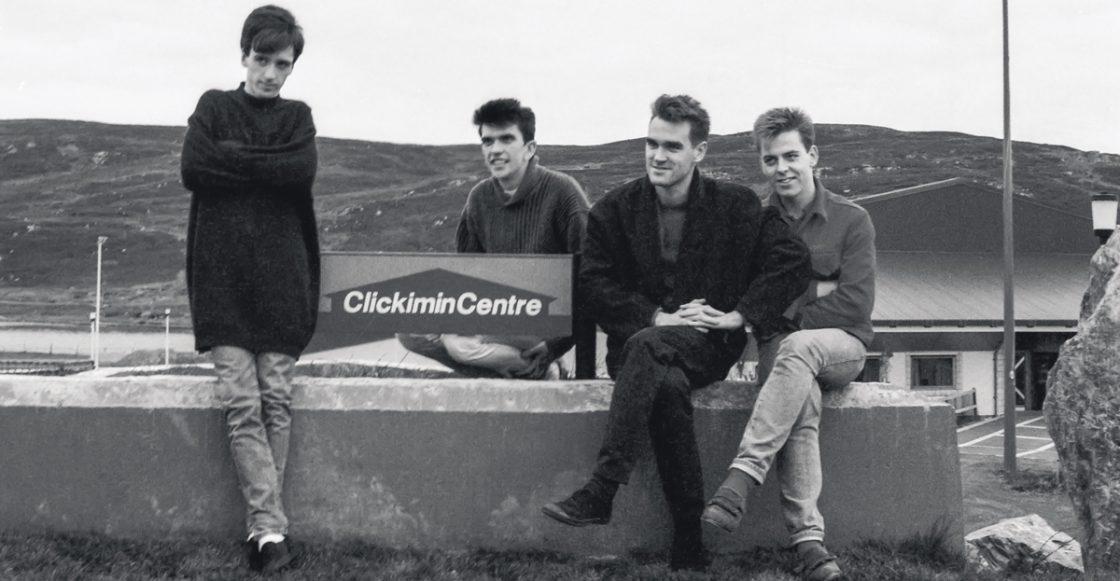 Please, please, please... The Smiths (incompleto) se reunirán este año
