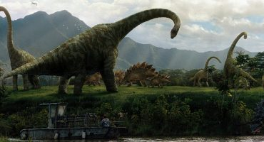 ¡Descubrieron una nueva especie de titanosaurio que vivió en Siberia!