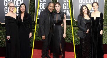 'Time's Up', la iniciativa de mujeres en Hollywood para luchar contra el acoso sexual