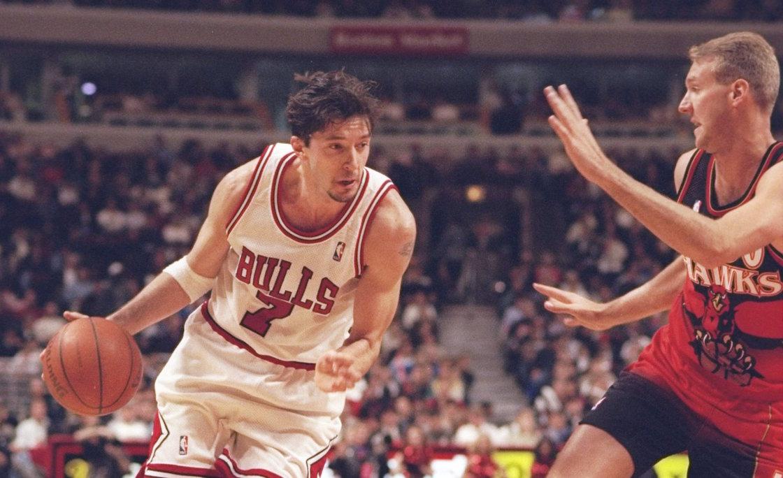Sopithowback: Los Chicago Bulls de los noventa