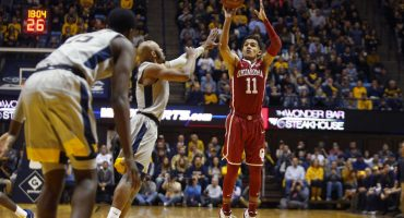 Trae Young, el siguiente Stephen Curry de la NBA