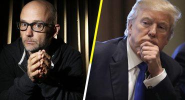 Moby dice que fuentes le confirmaron que Donald Trump es un agente de Putin