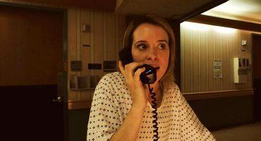 'Unsane', la película de terror psicológico grabada con un iPhone