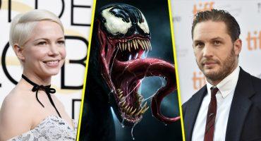 'Venom' for dummies: Todo lo que sabemos hasta ahora de la película