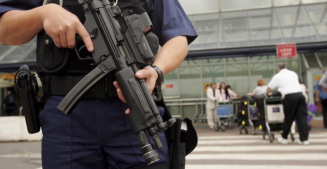 México no aceptó ayuda de EU contra tráfico de armas: ni extradiciones, ni equipo, lamenta embajador Landau