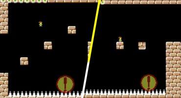 ¿Mario Bros? Naaah, este es el videojuego más difícil del mundo 