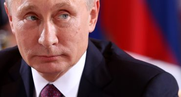 Habrá caos global si Estados Unidos ataca de nuevo Siria, advierte Vladimir Putin