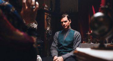 OMG! Un fan hizo toda una película sobre los orígenes de Voldemort
