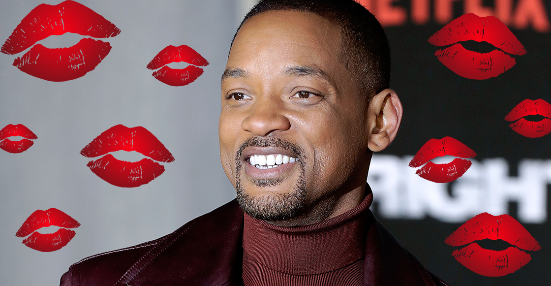 "ÁN-DA-LE Will Smith comparte video cantando ""Bésame Mucho"""