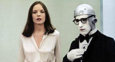 """""""Él es mi amigo y continuaré creyendo en él"""": Diane Keaton de Woody Allen"""