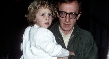¡PUM! Hija de Woody Allen quiere derribarlo tras acusaciones de acoso sexual