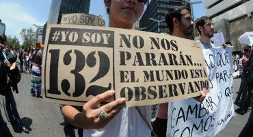 ¿Y qué dejó el #YoSoy132 casi un sexenio después?... 5 candidaturas independientes